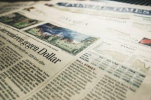 For Website Content Layout in Newspaper format